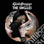 Goldfrapp - The Singles cd musicale di Goldfrapp