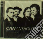 Anthology cd musicale di Can