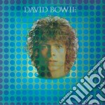 David Bowie - Space Oddity (Space Oddity 40th Anniversary Edition) (2 Cd) cd musicale di BOWIE DAVID