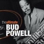 Bud powell (the ultimate) cd musicale di Bud Powell