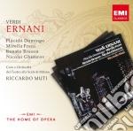 New opera series: verdi ernani cd musicale di Riccardo Muti