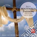 Bach - Matthaus-Passion - Gonnenwein cd musicale di Wolfgang Gonnenwein