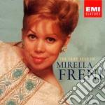 Mirella Freni - The Very Best Of (2 Cd) cd musicale di Mirella Freni