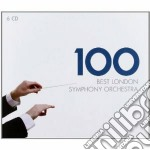 100 best london symphony orchestra cd musicale di London symphony orch
