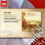 Elgar - Kennedy Nigel - Masters: Elgar Violin Concerto cd musicale di Nigel Kennedy