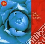 Verdi Giuseppe - Callas Maria - Masters: Verdi Heroines cd musicale di Maria Callas