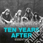 Ten Years After - Essential cd musicale di Ten years after