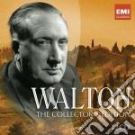 William Walton - The Collector's Edition (12 Cd) cd musicale di Artisti Vari