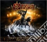 Saxon - Heavy Metal Thunder - Live - Eagles Over Wacken  (2 Cd) cd musicale di Saxon