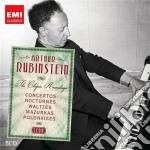 ICON: ARTHUR RUBINSTEIN                   cd musicale di Artur Rubinstein
