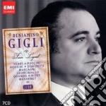 ICON: BENIAMINO GIGLI                     cd musicale di Beniamino Gigli