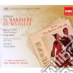 New opera series: rossini il barbiere di cd musicale di Alceo Galliera