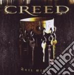 Creed - Full Circle cd musicale di CREED