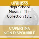 HIGH SCHOOL MUSICAL - THE COLLECTION      cd musicale di ARTISTI VARI