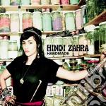 HANDMADE                                  cd musicale di Zahra Hindi