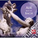 Bach - Vari Esecutori - Inspiration Series: Best Of Bach cd musicale di AA.VV.