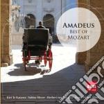 Mozart Wolfgang Amadeus - Vari Esecutori - Inspiration Series: Amadeus Best Of Mozart cd musicale di AA.VV.