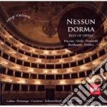 Inspiration Series - La Donna E'mobile - Best Of Opera cd musicale di AA.VV.