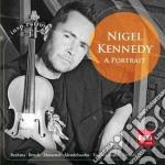 Inspiration Series - Nigel Kennedy cd musicale di KENNEDY NIGEL