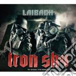 Laibach - Iron Sky cd musicale di Laibach