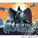 The emi years (1985-1988) cd musicale di Saxon