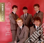 All the best cd musicale di The Hollies