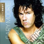 All the best cd musicale di Gary Moore