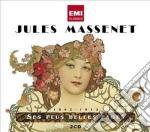 Massenet anniversaire cd musicale di Artisti Vari