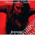 Diamanda Galas - Guilty Guilty.. 08 cd musicale di Diamanda Galas