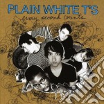 Plain White T's - Every Second Counts cd musicale di PLAIN WHITE T'S