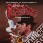 Alan Silvestri - Who Framed Roger Rabbit cd musicale di Ost