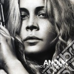 Anouk - Who-s Your Momma cd musicale di ANOUK