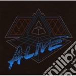 Daft Punk - Alive 2007 cd musicale di Punk Daft