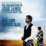 Nick Cave & The Bad Seeds - The Assassination.. cd musicale di Nick Cave