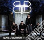 Ben'S Brother - Beta Male Fairytales cd musicale di BEN'S BROTHER