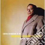 Horace Silver - Further Explorations By The Horace Silver Quintet cd musicale di Horace Silver