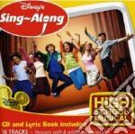 High School Musical - Sing Along cd musicale di ARTISTI VARI
