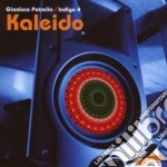 Gianluca Petrella - Kaleido cd musicale di Gianluca Petrella