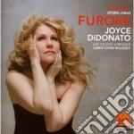 Handel Georg Friedrich - Didonato Joyce - Furore cd musicale di Joyce Didonato