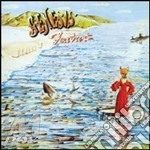 FOXTROT (REMASTER 2008/SUPER AUDIO CD) cd musicale di GENESIS