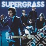 Supergrass - Diamond Hoo Ha cd musicale di SUPERGRASS