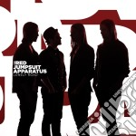 Lonely road cd musicale di Red jumpsuit apparat