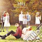 M83 - Saturdays=youth cd musicale di M83