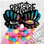 Operator Please - Yes Yes Vindictive cd musicale