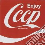 ENJOY CCCP (2008 REMASTER EDITION) cd musicale di CCCP