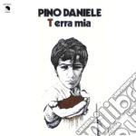 Pino Daniele - Terra Mia cd musicale di Pino Daniele