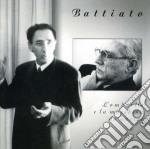 Franco Battiato - L'Ombrello E La Macchina Da Cucire cd musicale di Franco Battiato