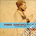 Veritas: dunstable power cd musicale di Hilliard ensemble th