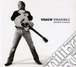 TRACKS 2 - CD+DVD N.E.                    cd musicale di Vasco Rossi