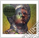 Yeasayer - Odd Blood cd musicale di YEASAYER